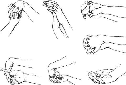 Изображение - Воспаление лучезапястного сустава лечение kompleks-uprazhneniy-480x324