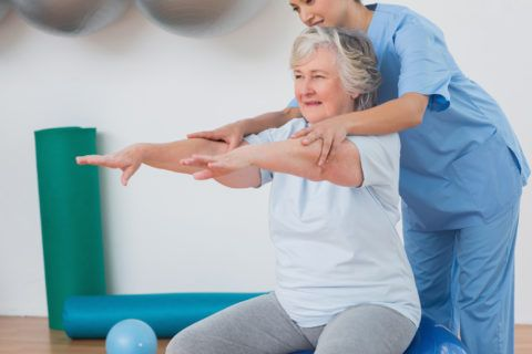 Курс ежедневных упражнений стоит прорабатывать со специалистом.
