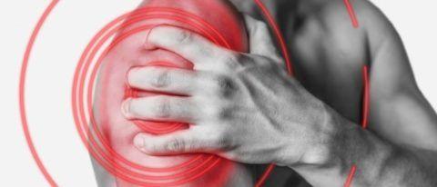 Периатропатия плечевого сустава
