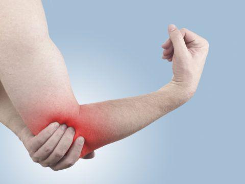 Выполнение упражнений на начальном этапе может провоцировать боль.