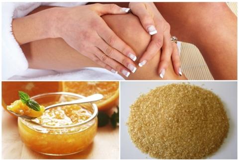 Наружное или внутреннее применение пищевого желатина от боли в суставах не спасёт