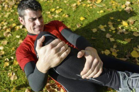 60% травм meniscus– спортивные, а средний возраст больных – 27 лет (75% мужчины)