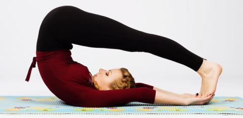 Главный метод терапии патологий спины – укрепление мышц, развитие гибкости