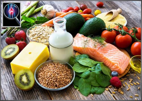 Диетологи, ортопеды и травматологи рекомендуют людям с артрозом соблюдать средиземноморскую диету